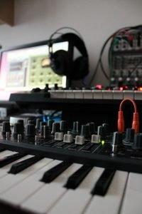 music, studio, recording